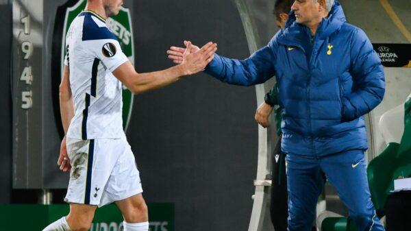 Mourinhovi dochází s Baleem trpělivost: Tak si jdi!