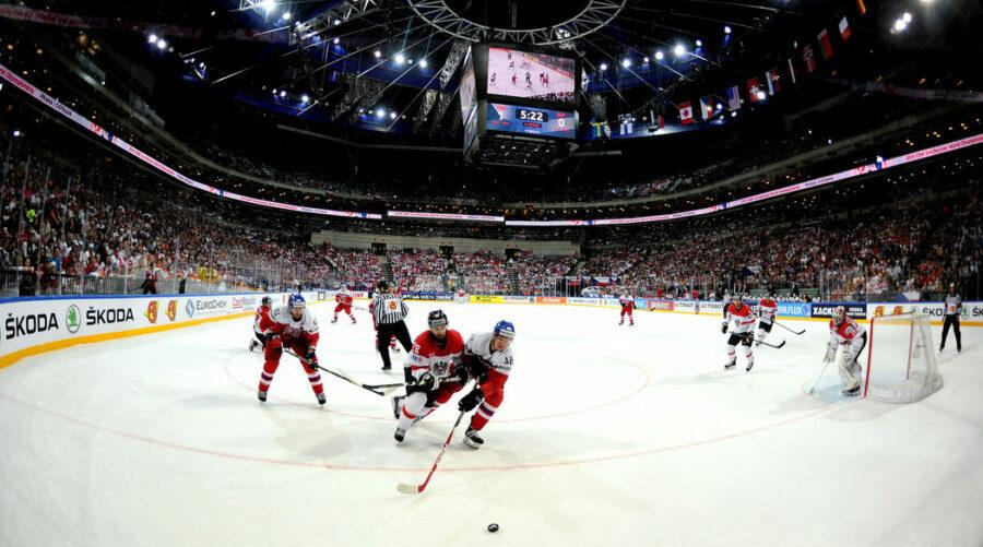 MS v hokeji 2021: VLitvě, u nás a ani v Rusku se hrát nebude, buď Riga, Bratislava nebo Dánsko