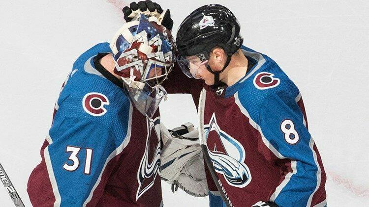 První zápasy NHL jsou za námi