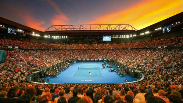 Historie a specifika Australian Open