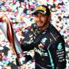 Britský pilot Lewis Hamilton. Zdroj:lewishamilton.com