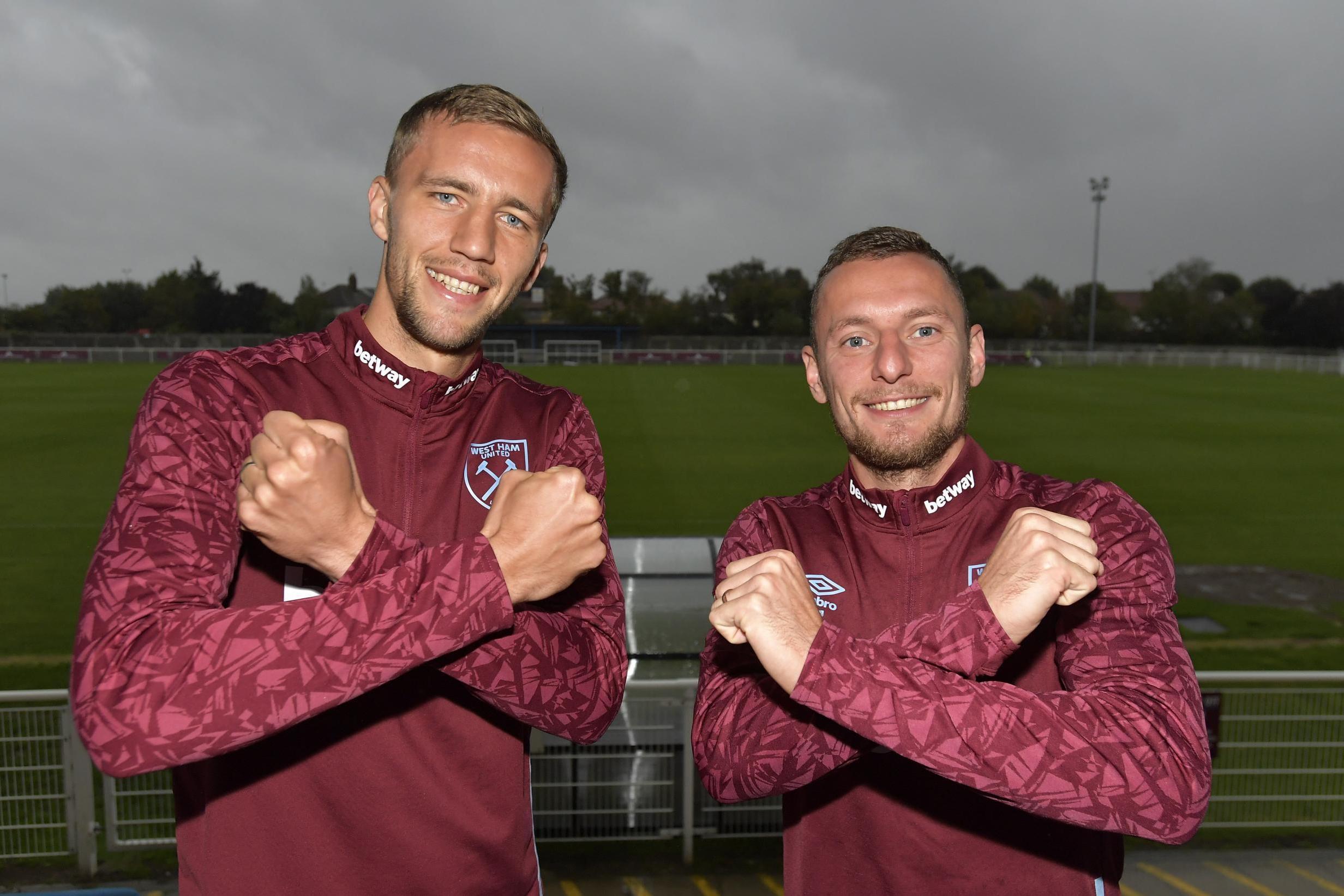 TŘI SLÁVISTÉ do Premier League! Kdo se vydá za Coufalem a Součkem?