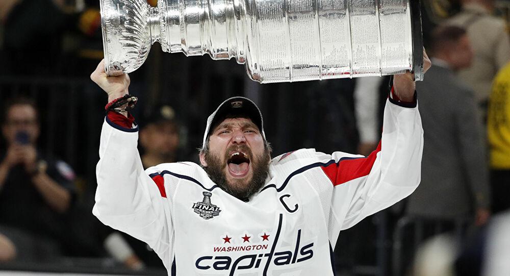Co se událo v NHL