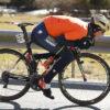 Velmi brzy zakázaný posed na kole. Zdroj: cyclingweekly.com