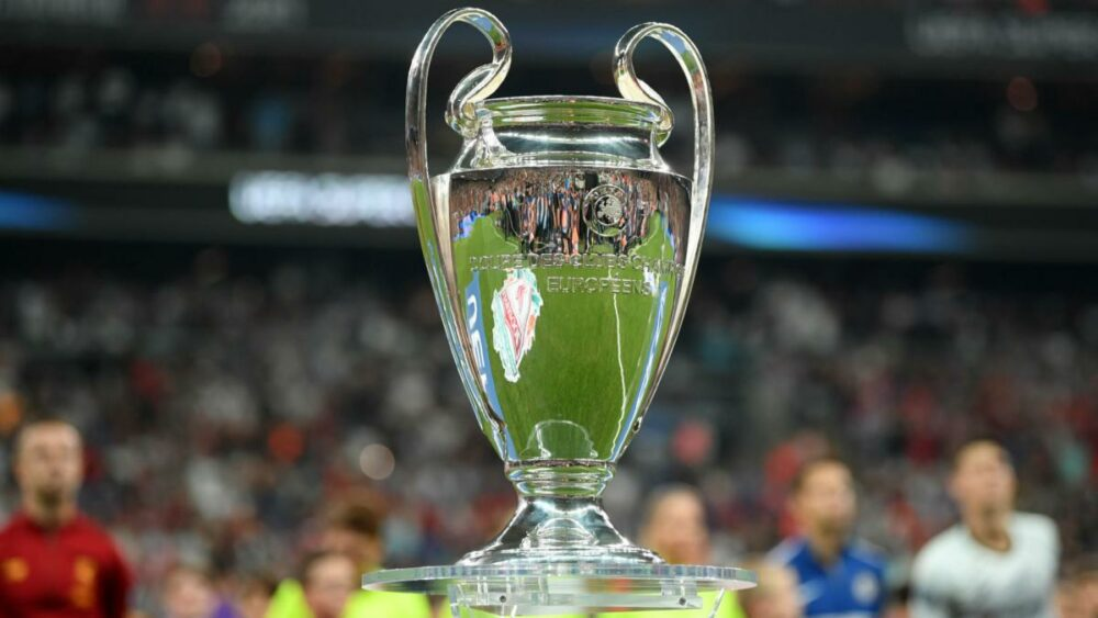 Osmifinále Ligy mistrů je konečně tady ! Zdroj: en.as.com