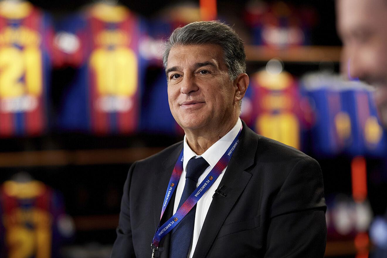 Barcelona má nového šéfa! Toho, pod kterým se odehrála nejúspěšnější éra v historii!
