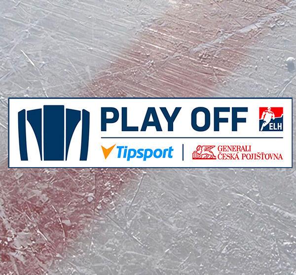 Play-off extraligy ledního hokeje