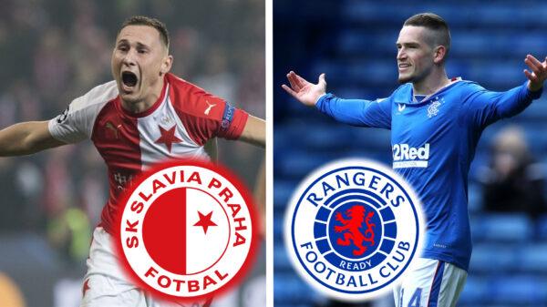 Slavia dnes proti skotskému mistrovi! Kdo jsou Rangers F.C. ?