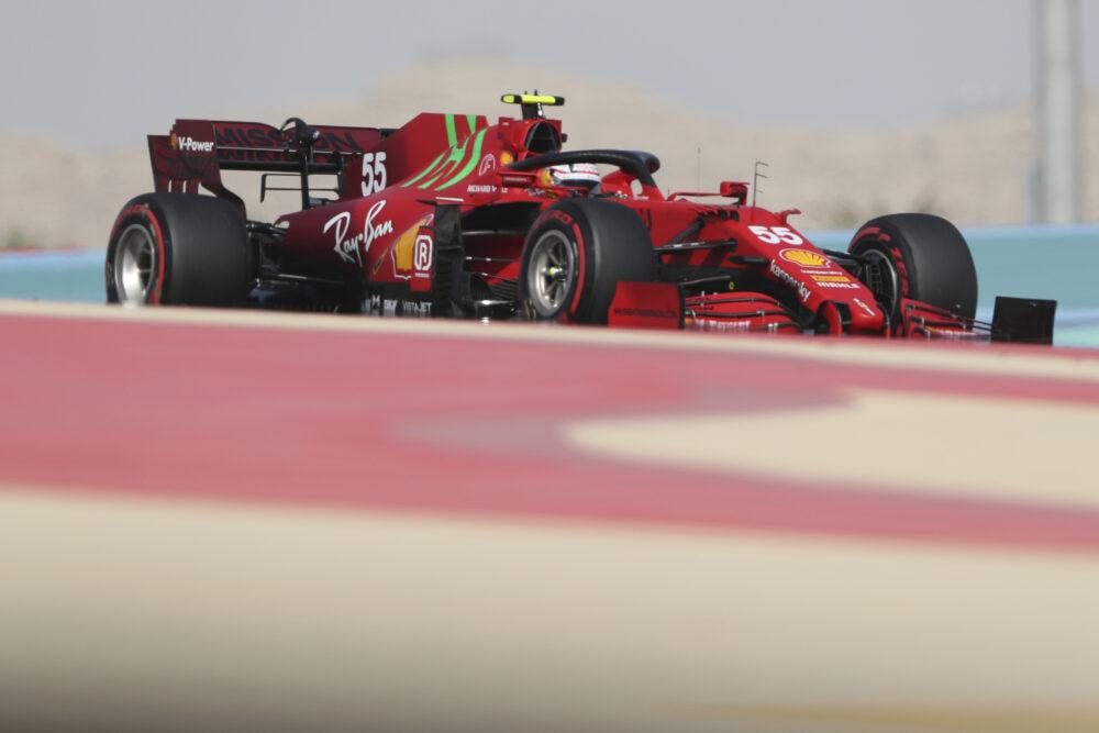 Piloti již tento víkend prohánějí své monoposty v Bahrajnu. Zdroj: marca.com