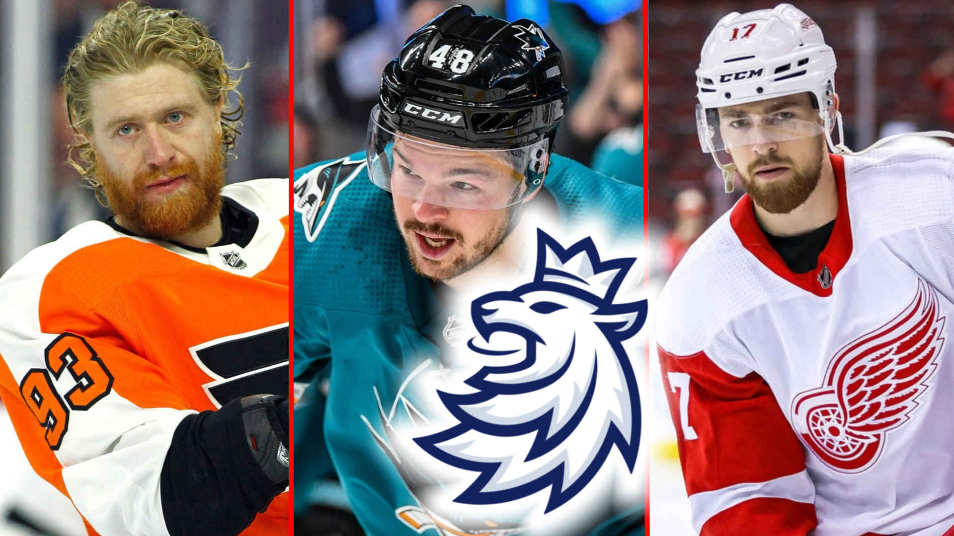Armáda spásy! 8 hráčů z NHL, kteří by mohli přijet na MS!
