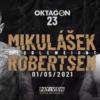 Václav Mikulášek vs. Thomas Robertsen – Preview