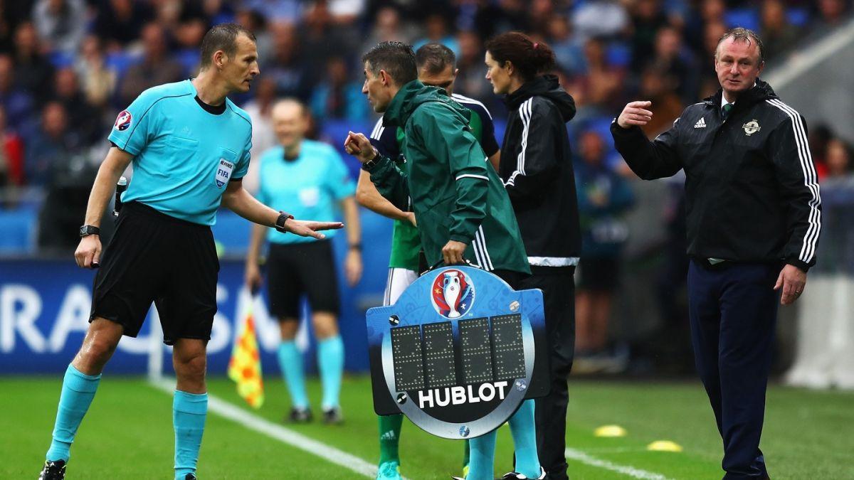 5 střídání na Euru! UEFA mění pravidla