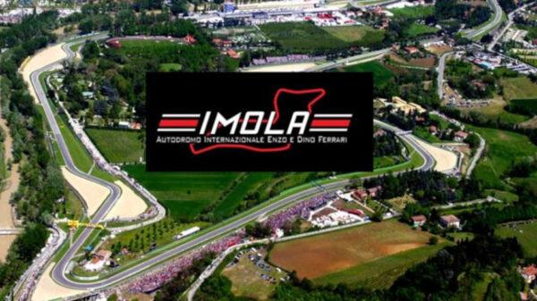 Výsledky VC Emilia Romagna