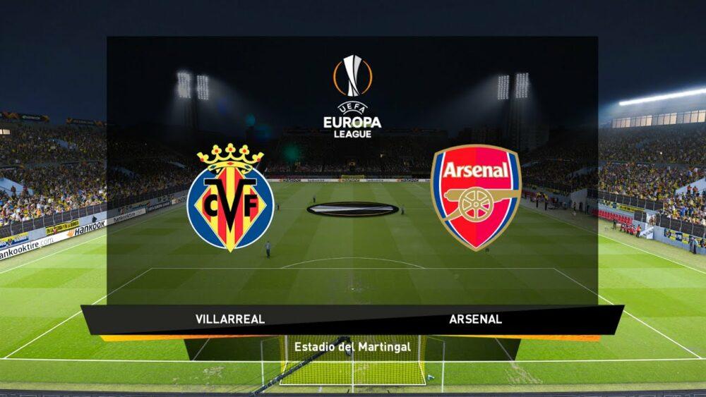 Atraktivní bude i druhé semifinále Evropské ligy mezi Villarealem a Arsenalem. Zdroj:youtube.com