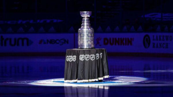 Play Off NHL 2021 se blíží, kdo do něj naskočí?