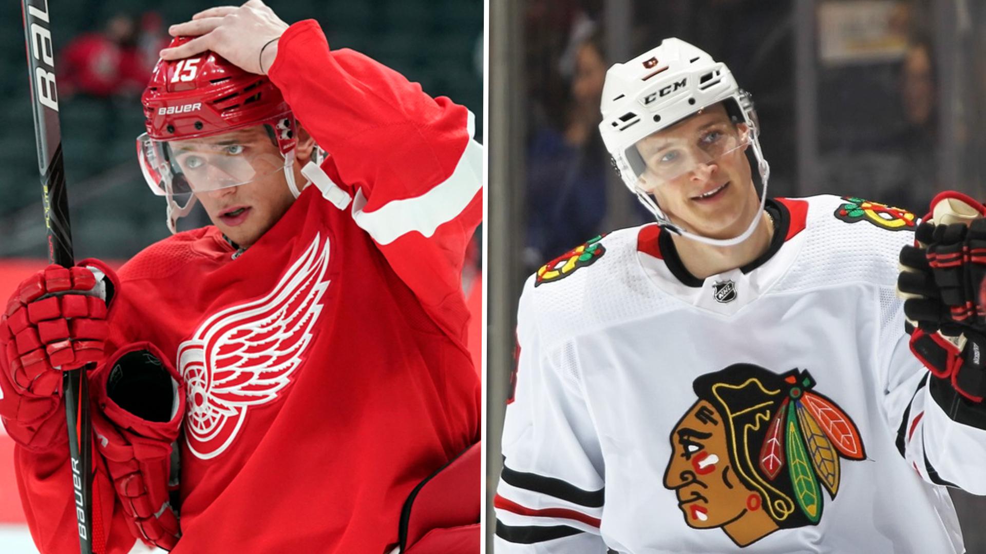 Skvělé zprávy ze zámoří! Osm hráčů z NHL potvrdilo účast na MS!