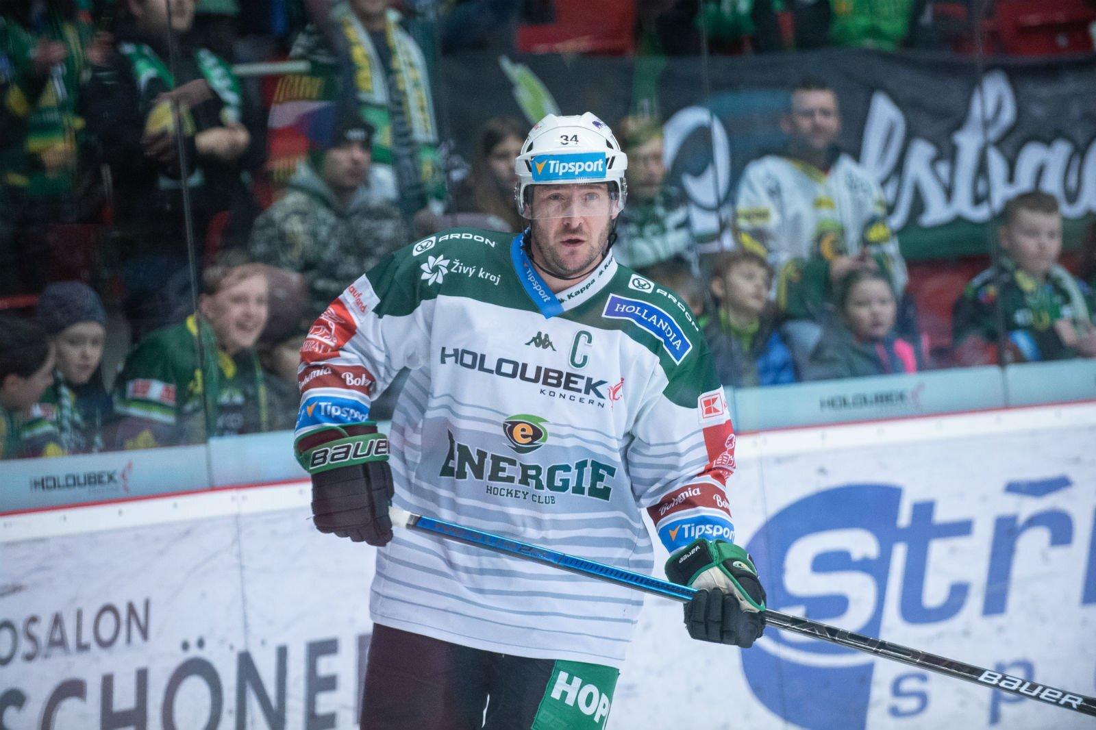 Po 1001 zápasech konec! Skuhravý dává hokeji sbohem!