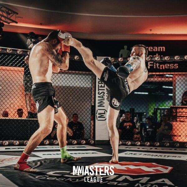 MMAster league nyní na Tipsport