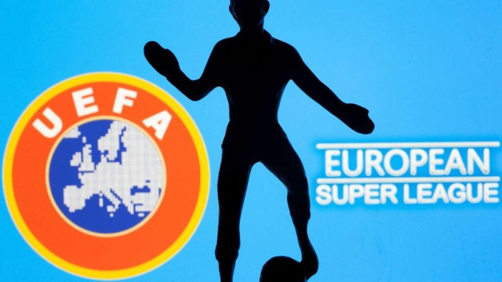 Real Madrid, Barcelona a Juventus se stále drží vize Superligy. Zdroj: sportovninoviny.com