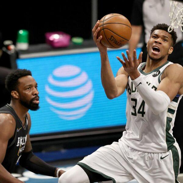 Brooklyn Nets v play off končí. Dál jde Milwaukee Bucks. Zdroj:netsdaily.com