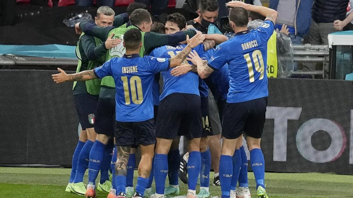 Známe prvního finalistu! Itálie v penaltovém dramatu přemohla Španěli!