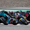 MotoGP v Rakousku ovládl po šíleném závěru Brad Binder. Zdroj: corinspired.com