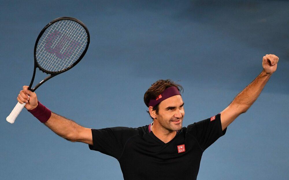Roger Federer jde na další operaci kolena. Zdroj:quotedb.org