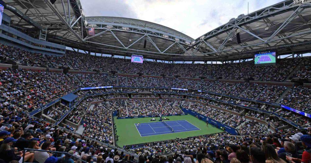 Již za týden začíná americké US Open. Zdroj: tennismajors.com