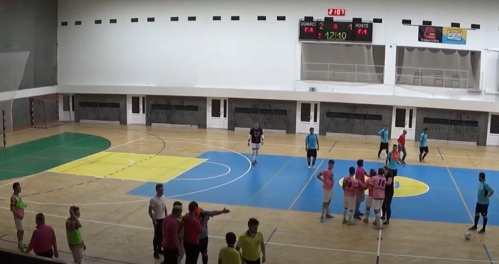 futsalove-ligy