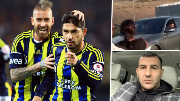 Bývalý profesionální fotbalista je podezřelý z vraždy!